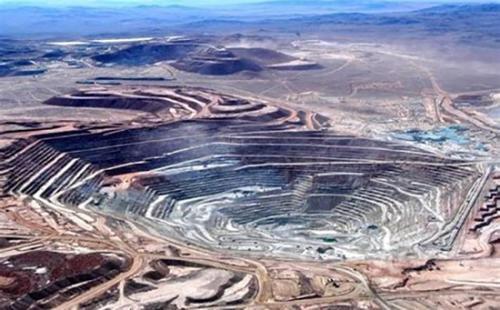 俄企Rosatom收购智利锂矿51%股份