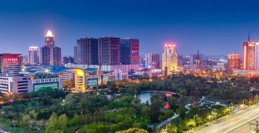 年产12万片碳化硅芯片项目落户淄博高新区