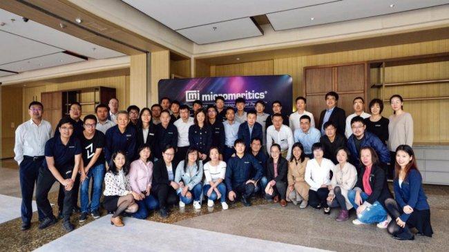 聚力&共赢—麦克仪器中国FY2020启动大会圆满落幕!