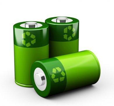 中国动力电池用镍上升