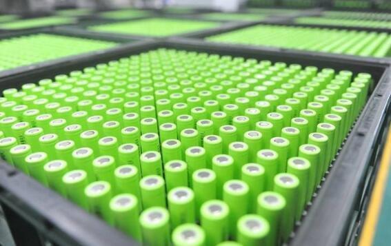 外资车企纷纷更新电动化规划 国内动力电池原料长单出现变数