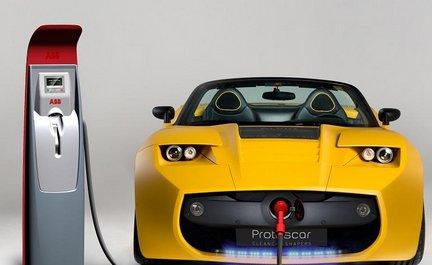 日本调查公司预测2035年纯电动车全球市场
