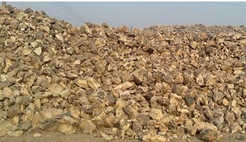 抢占铝土矿资源先机或将迎来氧化铝新格局