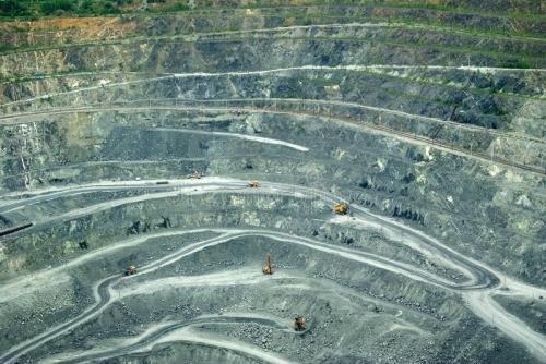 《金属露天矿施工及验收标准》即将实施