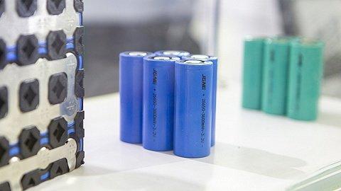 近九年全球锂电池价格下降近九成,新生技术是关键