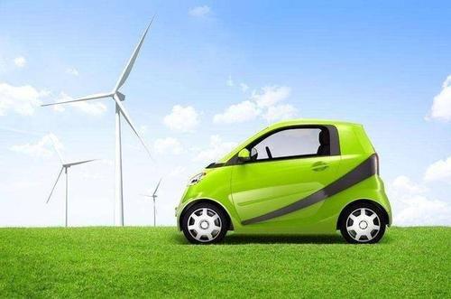 稀土与新能源汽车融合发展释放巨大潜力