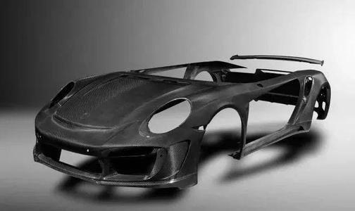 日本汽车制造商协会将开展燃料电池汽车碳纤维回收研究