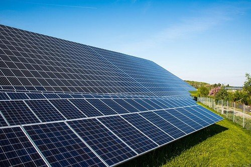 露天煤业:投资14亿元建设光伏发电项目