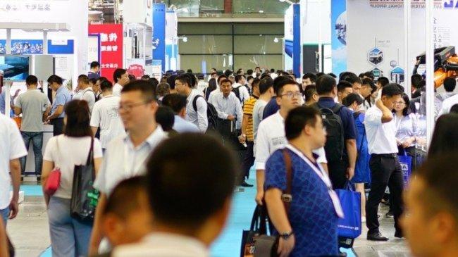 上海国际材质分析与实验室技术展览会展馆全新亮相,展位火热销售中
