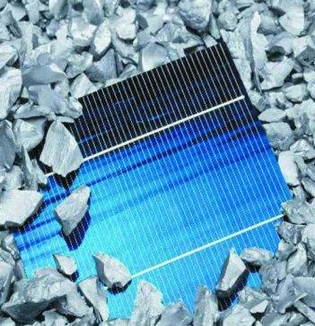 投标截止12月26日!印度中央电子有限公司多晶硅太阳能电池招标
