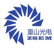 【固态电池材料大会展商推荐】山东重山光电材料股份有限公司