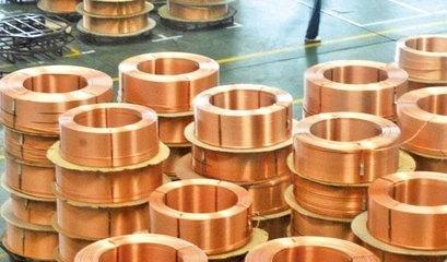 发改委:1-11月全国十种有色金属产量5331万吨 同比增长3.9%