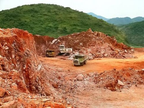 2019年全球铝土矿市场回望