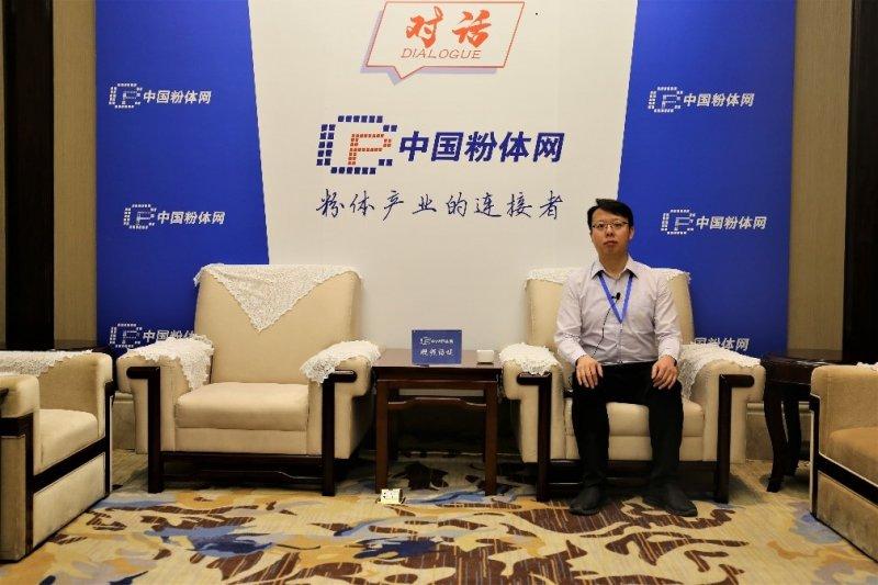 【对话】专访北京理工大学陈人杰教授