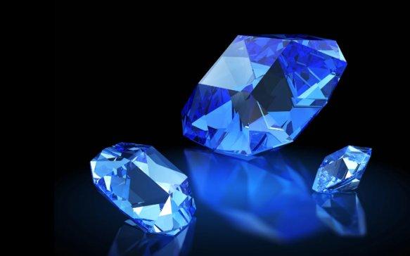 蓝宝石产业链全景图