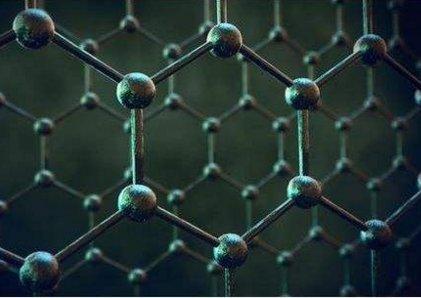 中国科学家在单层石墨烯力学性质研究中取得进展