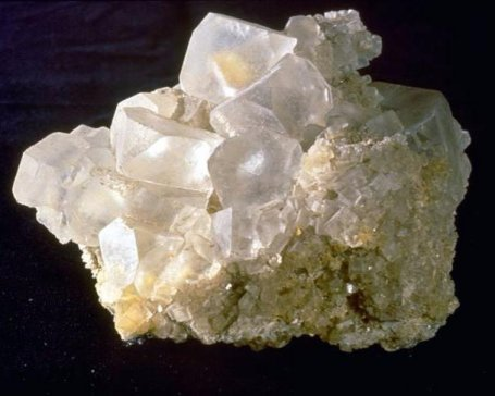 德国奥姆杰伯吉钾盐矿等更新资源量