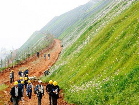 贵州7个项目入选全国第一批绿色勘查示范项目