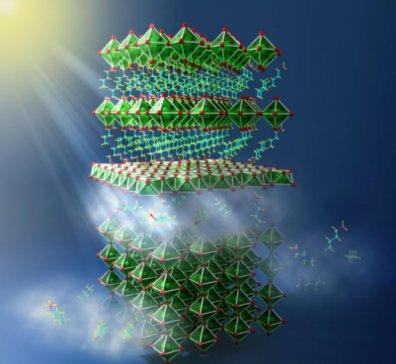 上科大:钙钛矿薄膜的制备和原位表征再获重要进展!