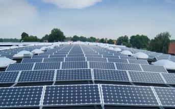 总投资200亿元,通威股份拟建全球最大单体光伏电池基地