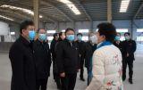 山东药玻高档轻量玻璃瓶项目开工,年产达24亿只