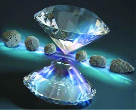 科学家发现制备高强度金属新途径