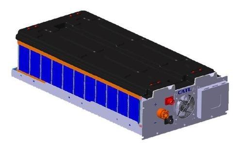 一张图了解中国规上磷酸铁锂电池企业