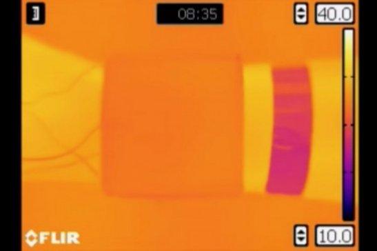 科学家研发全新热伪装材料 可被调整以适应环境温度