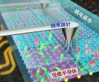 """纳米画笔""""画出""""芯片 中科院研发低维半导体技术"""
