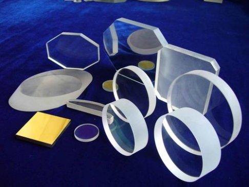 石英玻璃产业链全景图