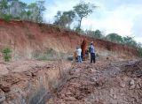 江苏在境外探获大型优质晶质石墨矿 潜在价值超11亿美元