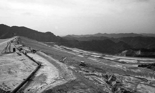 贵州省尾矿资源综合调查研究取得重要成果