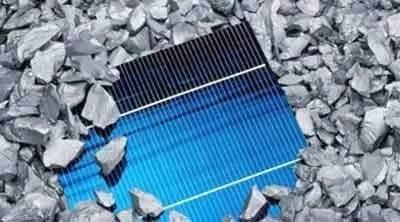 通威股份拟40亿元投资年产4万吨高纯晶硅项目