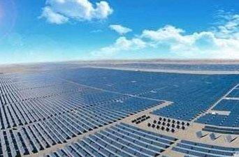 总投资40亿!通威股份拟在云南建设年产4万吨高纯晶硅项目