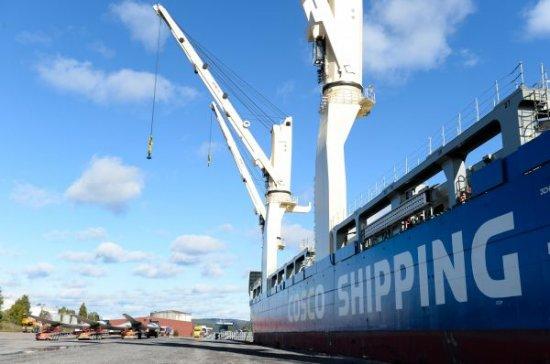 中远海运国际2019年涂料收入10亿港元,集装箱漆销量大增30%