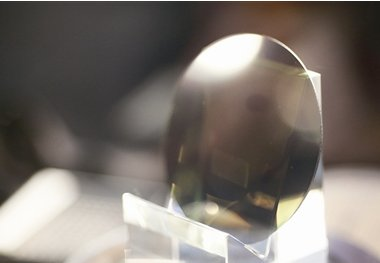 同光晶体碳化硅单晶衬底项目落户涞源