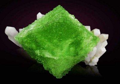 萤石价格逐步回落,氢氟酸市场价格走低