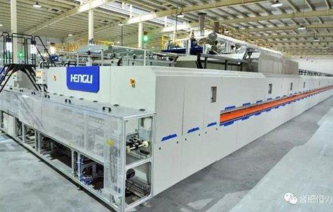 听业界大佬讲中国工业电炉行业发展的渊源、现状及未来