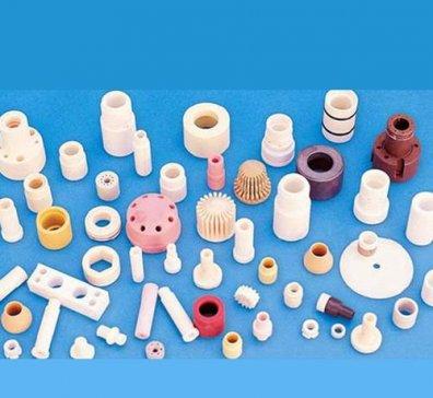嘉盛电陶完成2000万元新一轮融资 主营新型陶瓷材料