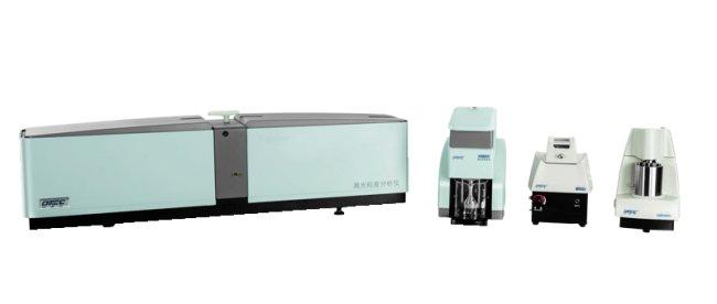 激光粒度分析仪在锂离子电池行业中的应用