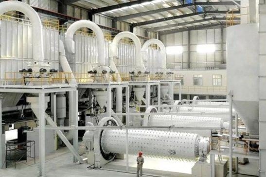 继百万吨级湿法球磨生产线开机试产后,广源化工再携手马来西亚碳酸钙龙头企业