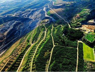 自然资源部:我国将探索市场化方式修复矿山生态