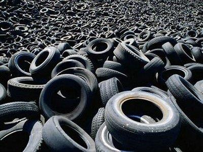 魏桥集团对废旧橡胶、废旧轮胎等废旧物资进行招标