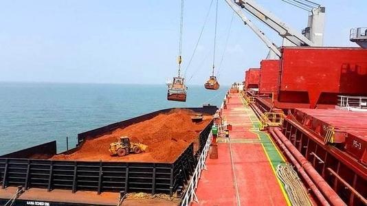 疫情对中国铝土矿进口短期影响有限