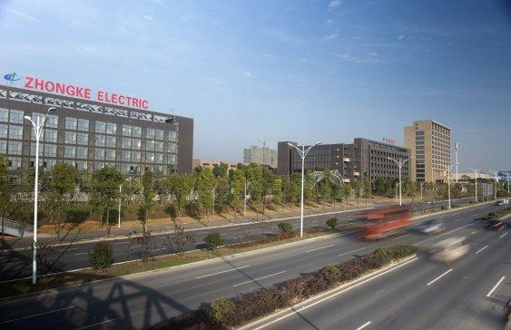 中科电气锂电材料营收超7亿元 负极销量1.77万吨