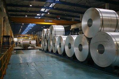 美国铝业Q1营收同比降低12.5% 因氧化铝和铝价格的下跌