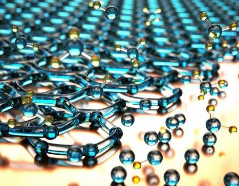 澳洲发布新型石墨烯太阳能加热超材料