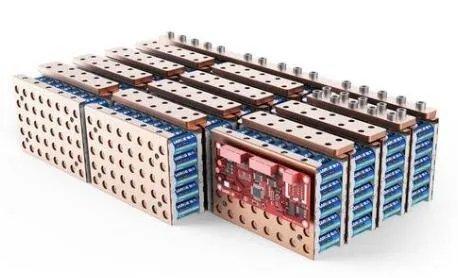 中科院关于非对称结构固态电池研究取得新进展