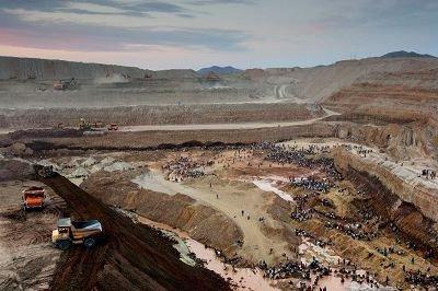 矿产资源储量分类两项国家标准公布