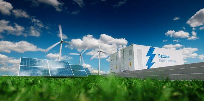 2020年全球电池储能市场规模预计达57亿美元!